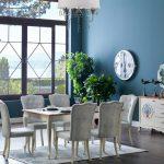 Bellona yemek odası takımı palais