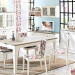 Doğtaş mobilya yemek odası takımı country modeli