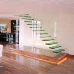 Cam merdiven modelleri