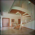 Daire içi merdivenler