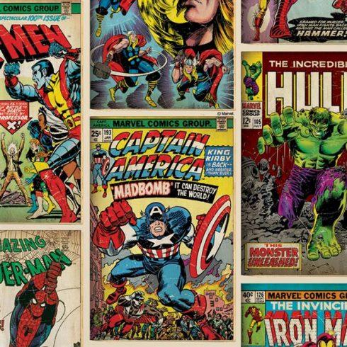 Marvel fiyatı: 90 TL