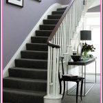 Şık merdiven dekorasyonu