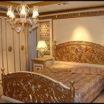 Antika yatak odası takımı