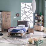 İstikbal genç odası modelleri palet