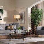 Enza mobilya oturma grupları orfe