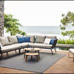 Akasya bahçe mobilyası