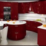 Mutfak dolapları renkleri