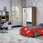 Bellona arabalı karyola modelleri