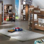 Bellona ranzalı genç odası takımları  loft