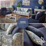 Kelebek mobilya koltuk takımı örnekleri diana