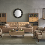 Kelebek mobilya salon takımı modelleri oasis
