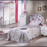 Bellona kız çocuk odası