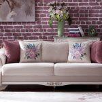 Bellona klasik kanepe modelleri valdes