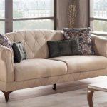 Bellona klasik modern koltuk volga
