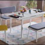 Mondi mobilya masa sandalye takımı