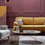 İstikbal mobilya oturma grubu çeşitleri scarlet