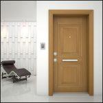 Çelik kapı tasarımları