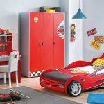 Çilek çocuk odası modelleri racecup