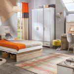 Çilek mobilya genç odaları dynamic