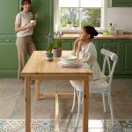 Koçtaş ahşap mutfak masası çeşitleri roen