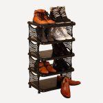 Koçtaş ayakkabılık modelleri plastik