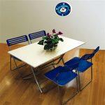 Koçtaş beyaz mutfak masası