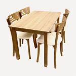 Koçtaş mutfak masası modelleri ahşap