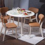 Mondi rina masa sandalye takımı