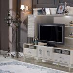 Bellona beyaz duvar ünitesi angel