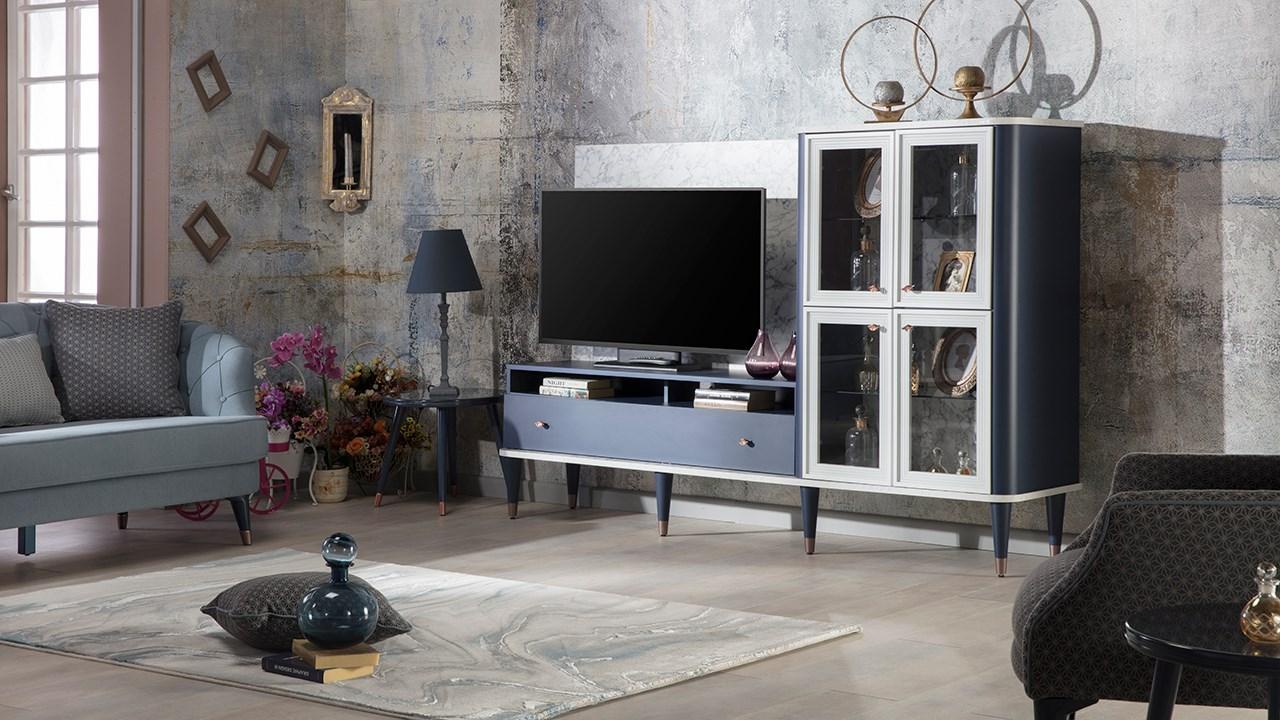 İstikbal mobilya tv ünitesi örnekleri lucas
