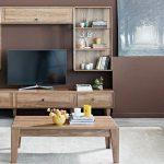 Kelebek mobilya modern orta sehpa lizbon