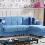İpek mobilya mavi köşe takımı selin
