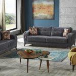 İpek mobilya modern koltuk takımı west