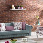 İpek mobilya renkli koltuk takımları lotus