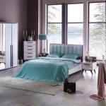 İstikbal mobilya yatak odası takımı örnekleri nella