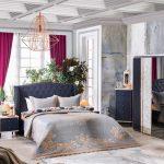 İstikbal yatak odası modelleri lucas