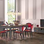 Kilim mobilya yemek odası örnekleri alya