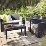 Koçtaş blooma merano bahçe mobilyası