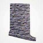 Koçtaş dekoratif duvar kağıdı taş