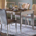 Bellona klasik masa sandalye takımı monreal
