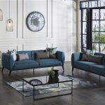 Bellona mobilya modern koltuk takımı lofty