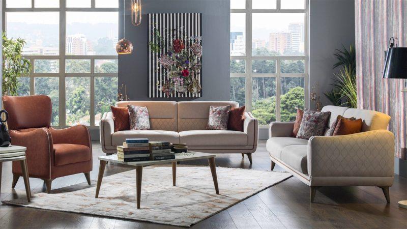 Bellona Mobilya Koltuk Takimlari Ve Fiyatlari 2019