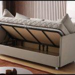 Daybed bazalı kanepe