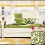 Daybed kanepe yatak