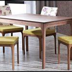 Doğtaş masa sandalye takımı