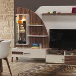 İpek mobilya duvar ünitesi modelleri