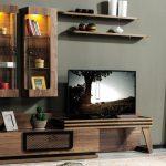 İpek mobilya tv ünitesi estel pl