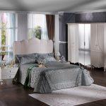 Mondi elegance yatak odası