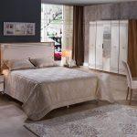 Mondi paris yatak odası