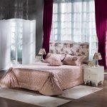 Mondi romantica yatak odası takımı
